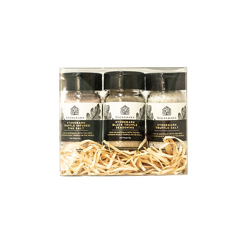 Black Truffle Seasoning Pack