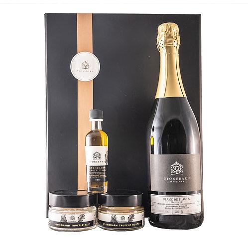 Truffle & Champagne Gift Hamper - Option 9