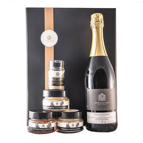 Truffle & Champagne Gift Hamper - Option 6