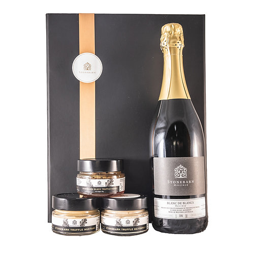 Truffle & Champagne Gift Hamper - Option 2