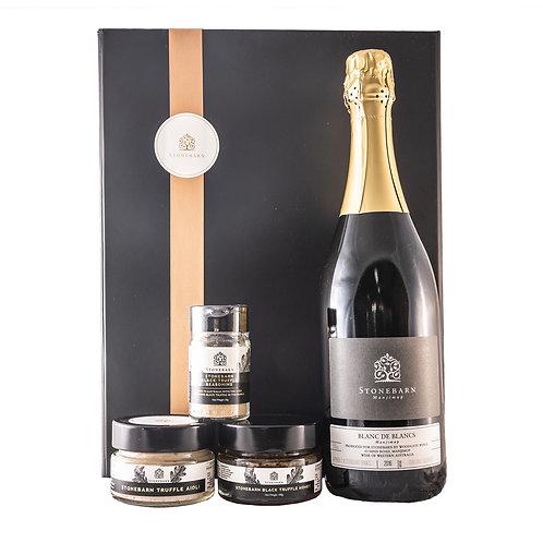 Truffle & Champagne Gift Hamper - Option 8