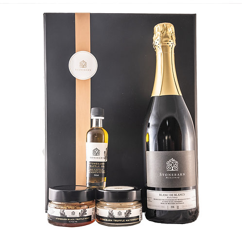 Truffle & Champagne Gift Hamper - Option 10