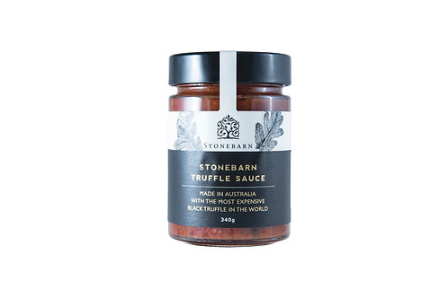 Stonebarn Black Truffle Sauce