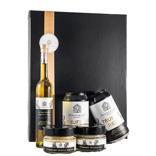 Truffle & Beer Gift Hamper - Option 4