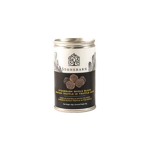 25g Black Truffle in Truffle Juice