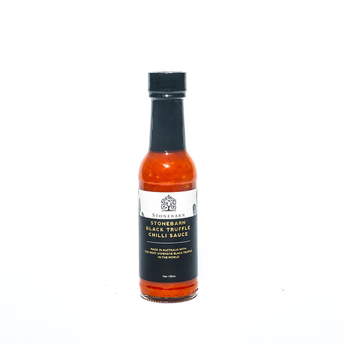 Stonebarn Black Truffle Chilli Sauce