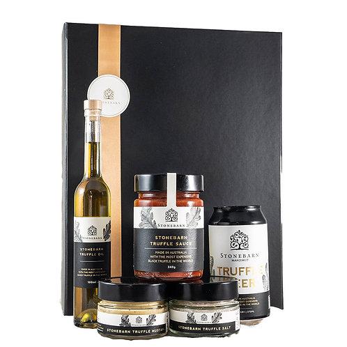 Truffle & Beer Gift Hamper - Option 6