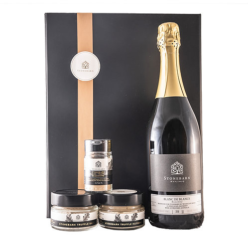Truffle & Champagne Gift Hamper - Option 7