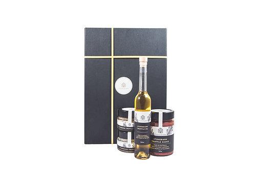 Stonebarn Black Truffle Gift Hamper - Option 5