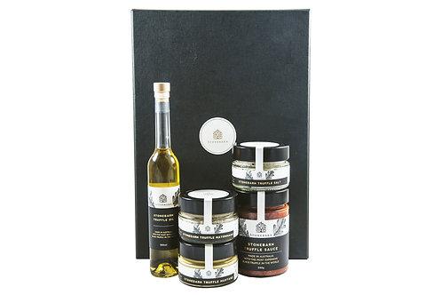 Stonebarn Black Truffle Gift Hamper - Option 2