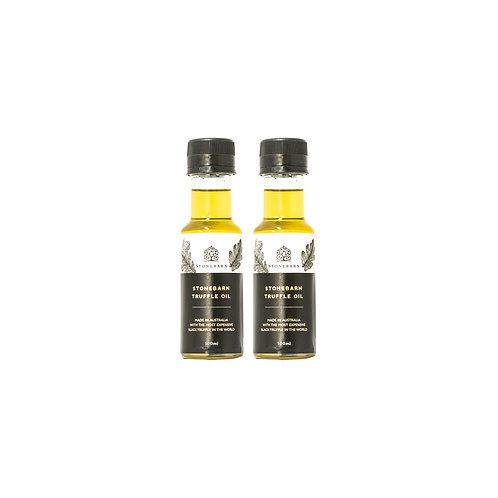 Twin Black Truffle Oil 100 ml x 2 Pack