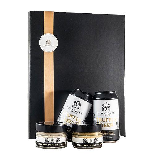 Truffle & Beer Gift Hamper - Option 7