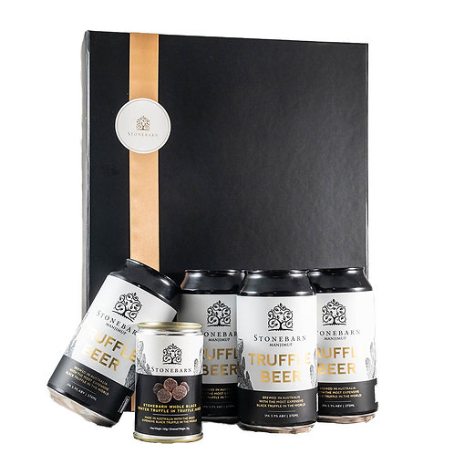 Truffle & Beer Gift Hamper - Option 1