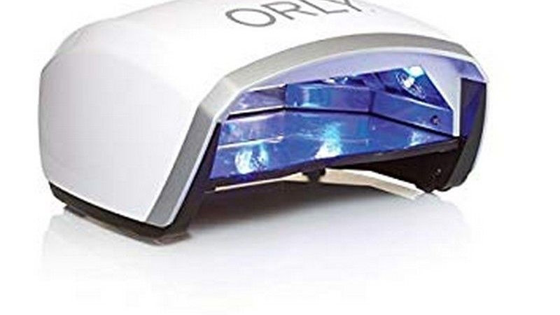Orly Gel FX 800FX LED Lamp