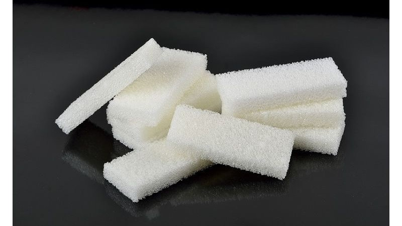 Disposable Pumice Sponge 500ct