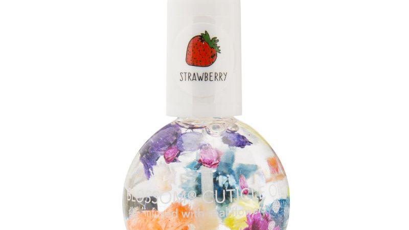Blossom Strawberry Cuticle Oil 0.5oz (USA)