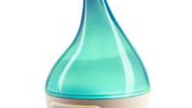 Ultrasonic Aroma Diffuser Blue