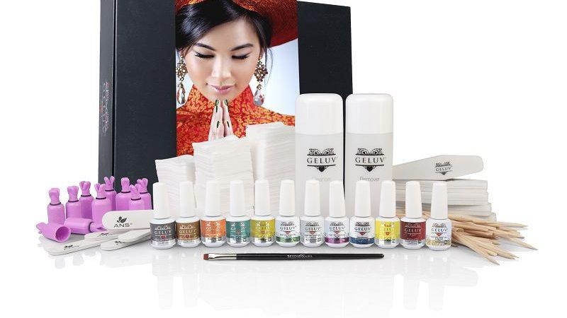 Geluv™ Starter Kit - Vibrant Asia