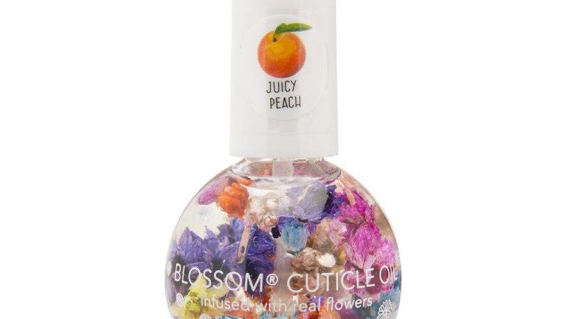 Blossom Peach Cuticle Oil 0.5oz (USA)