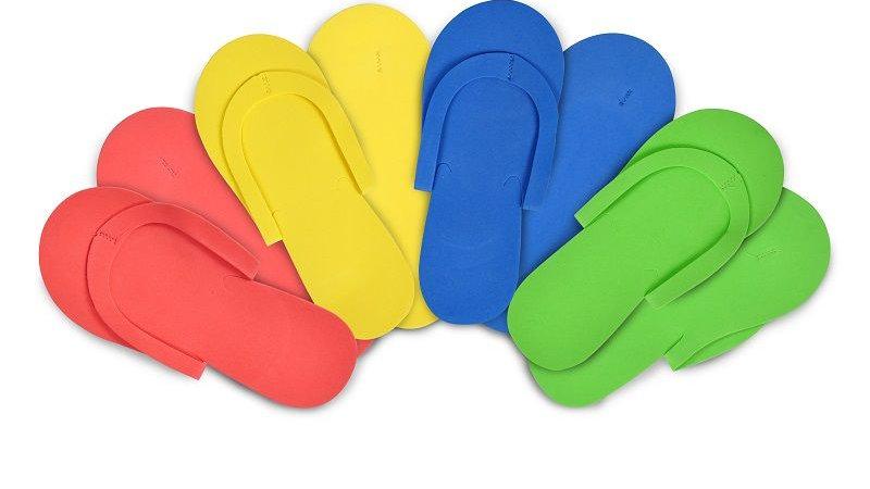 Foam Slippers-360/bx