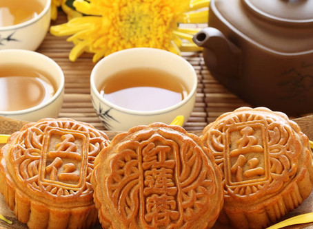 MOONCAKE ORDERS! It's time to order your mooncakes!