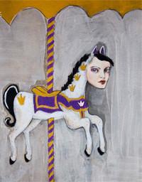 Mostra Carousel - Lizeum d'Ert Cademia
