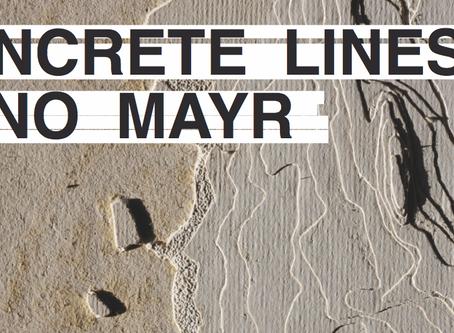 Concrete Lines - KUNO MAYR