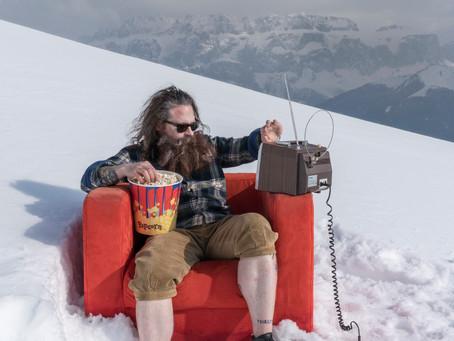 Filmfestival Dolomitale