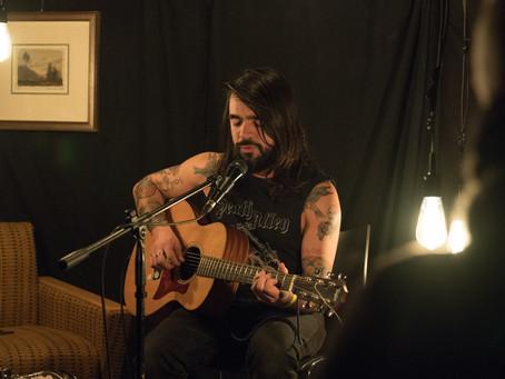"""Singer Songwriter night"""