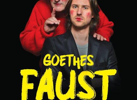 """Goethes Faust"" - Johann Wolfgang von Goethe"