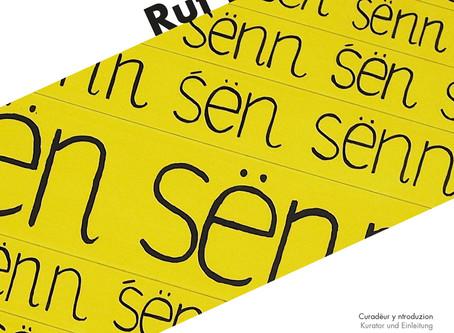 """""""Śën sënn"""" - Rut Bernardi"""