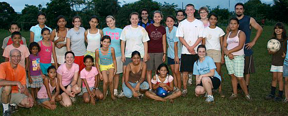 Seeds of Change Community Connections