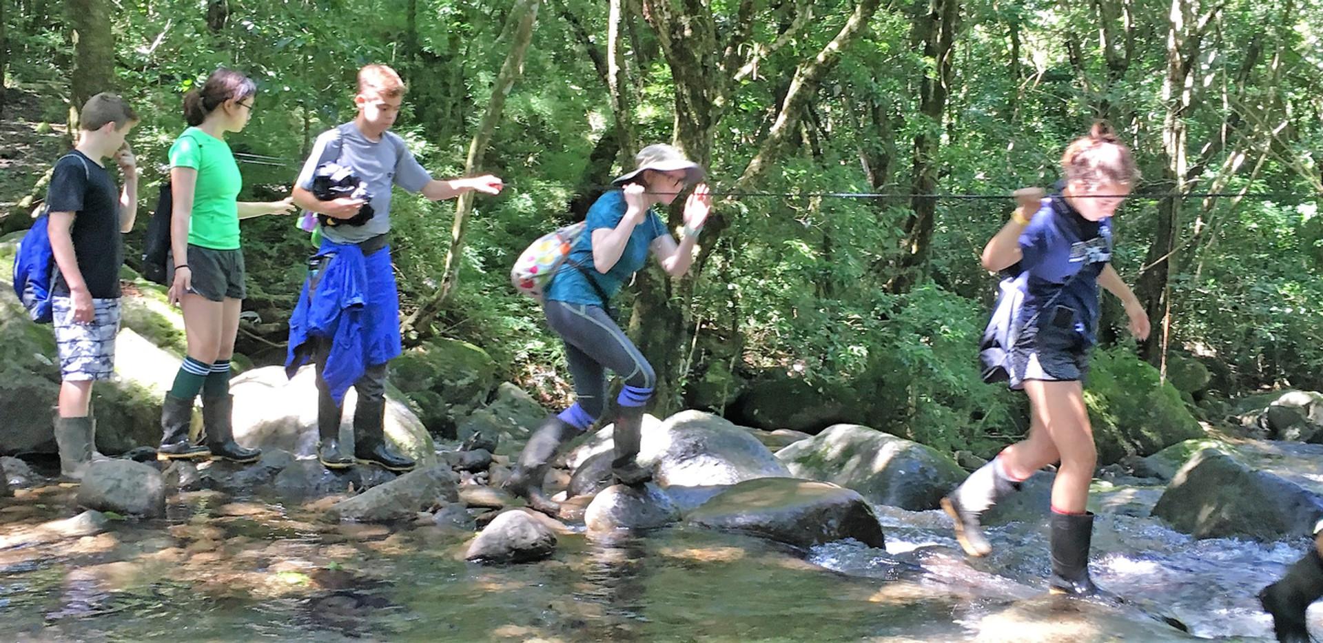 SOC River Crossing