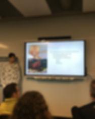 SOC High School Research Final Presentations - Scientific Method