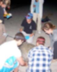 SOC Sea Turtle Research - Satellite Transmitter Leatherback Trust, Costa Rica