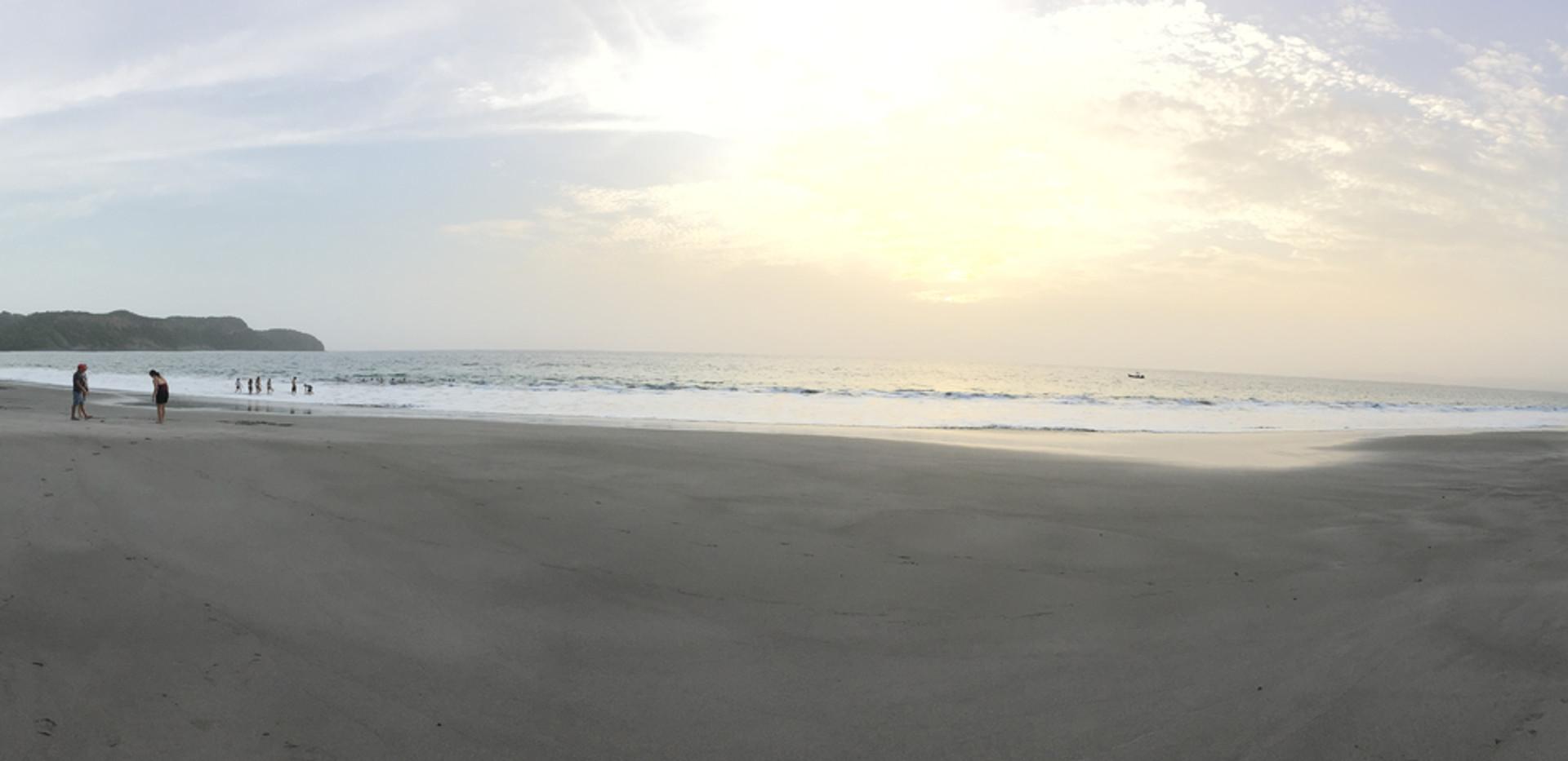 SOC Pristine Beach Hike