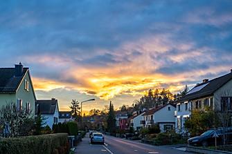Winterthur Rychenbergstrasse