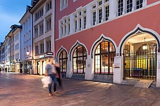 Marktgasse Winterthur