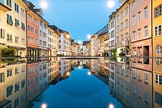 Winterthur Steinberggasse