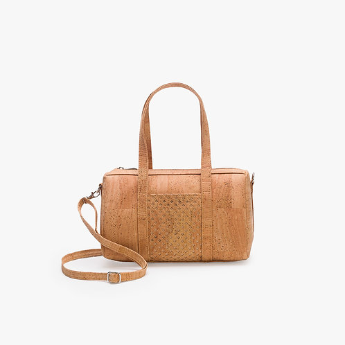 """Artelusa Kork """"trunk bag"""""""
