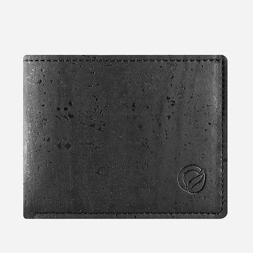 Corkor Kork Portemonnaie mit Münzfach RFID Safe (mehrere Farbvarianten)
