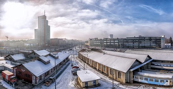 Panorama Winterthur