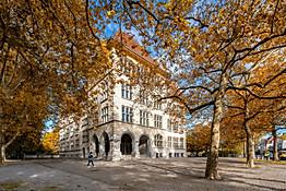 Winterthur Schulhaus