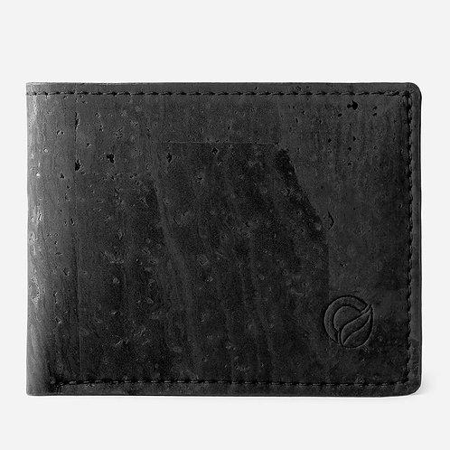 Corkor Kork Kreditkarten Portemonnaie slim (mehrere Farbvarianten)