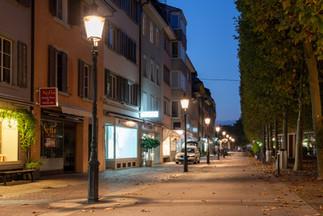 Oberer Graben Winterthur