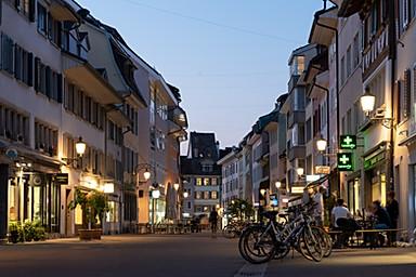 Obergasse Winterthur
