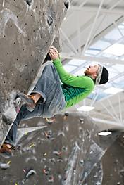 Boulderhalle Blockfeld