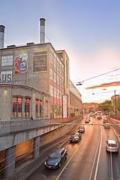 Winterthur Kesselhaus