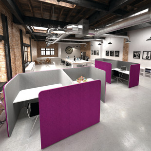space design office space
