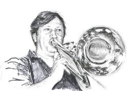 Drawing (CD Anja Wessels)